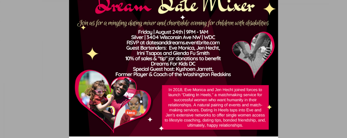 Dream Date Mixer